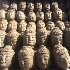 Buddhas Quartzite